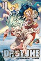 Dr. STONE Vol. 10 (Manga) US