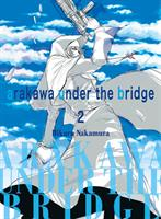 Arakawa Under the Bridge, 2 (Manga) US
