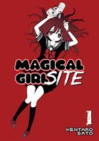 Magical Girl Site Volume 1 (Manga) US