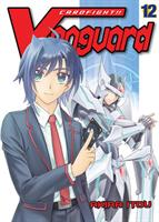 Cardfight!! Vanguard, Volume 12 (Manga) US
