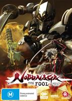 Nobunaga the Fool Complete Series (DVD) AU