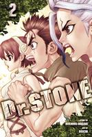 Dr. STONE Vol. 2 (Manga) US
