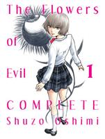 The Flowers of Evil - Complete, 1 (Manga) US