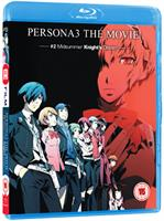 Persona 3 - Movie 2 (Blu-ray) UK