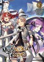 Mushoku Tensei: Jobless Reincarnation (Light Novel) Volume 4 (Manga) US