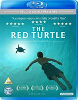 The Red Turtle (Blu-ray) UK