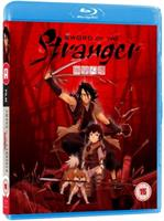 Sword of the Stranger (Blu-ray) UK