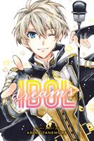 Idol Dreams Vol. 5 (Manga) US