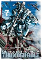 Mobile Suit Gundam Thunderbolt Vol. 7 (Manga) US