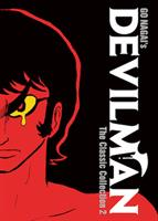 Devilman: The Classic Collection Volume 2 (Manga) US