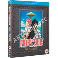 Fairy Tail Collection 5 (Blu-ray) UK