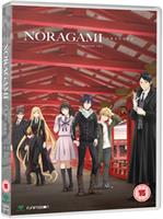 Noragami Aragoto Collection (DVD) UK