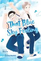 That Blue Sky Feeling Vol. 1 (Manga) US