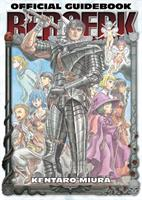 Berserk Official Guidebook (Manga) US