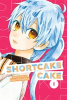Shortcake Cake Vol. 1 (Manga) US