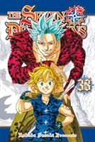 The Seven Deadly Sins 33 (Manga) US