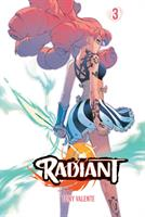 Radiant Vol. 3 (Manga) US