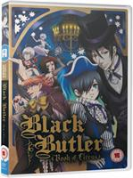 Black Butler Season 3 (DVD) UK