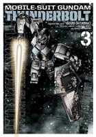 Mobile Suit Gundam Thunderbolt Volume 3 (Manga) US