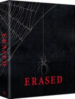 Erased Part 2 - Collector's Edition (Blu-ray) UK