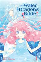 The Water Dragon's Bride Volume 1 (Manga) US