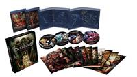 Overlord Season 1 Collection - Collector's Edition (Blu-ray) UK
