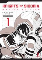 Knights of Sidonia, Master Edition 1 (Manga) US