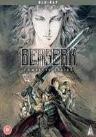Berserk Collection (Blu-ray) UK