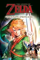 The Legend of Zelda: Twilight Princess Vol. 5 (Manga) US