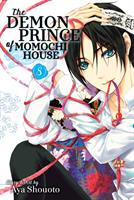 The Demon Prince of Momochi House Volume 8 (Manga) US