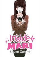 Inside Mari, Volume 1 (Manga) US