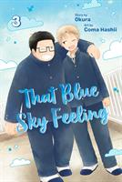 That Blue Sky Feeling Vol. 3 (Manga) US