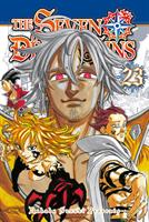 The Seven Deadly Sins 23 (Manga) US