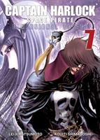 Captain Harlock: Dimensional Voyage Volume 7 (Manga) US