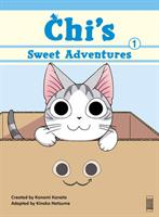 Chi's Sweet Adventures, 1 (Manga) US