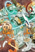 Platinum End Vol. 6 (Manga) US