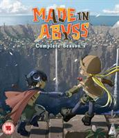 Made in Abyss Collection (Blu-ray) UK