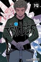 World Trigger Vol. 19 (Manga) US