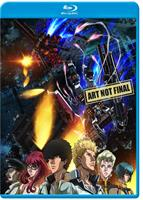 Mobile Suit Gundam Thunderbolt: December Sky (Blu-ray) AU