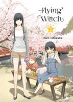 Flying Witch, 2 (Manga) US