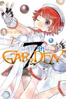 7thGARDEN Vol. 7 (Manga) US