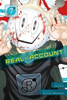 Real Account 7 (Manga) US