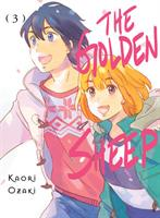 The Golden Sheep, 3 (Manga) US