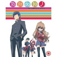 Toradora! Collection - Collector's Edition (Blu-ray) UK