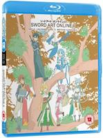 Sword Art Online II - Part 3 (Blu-ray) UK