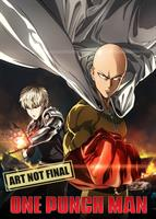 One Punch Man Complete Season 1 (DVD) AU