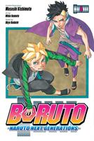 Boruto: Naruto Next Generations Vol. 9 (Manga) US