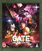 GATE Collection (Blu-ray) UK
