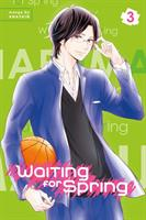 Waiting for Spring 3 (Manga) US