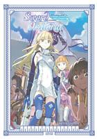 Sword Oratoria: Is It Wrong To Try To Pick Up Girls In A Dungeon? On The Side Collector's Edition Combi (Blu-ray) UK